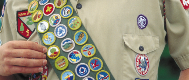 merit-badge-sash